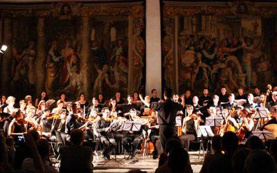 Baroque, culture, société