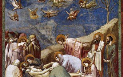 La Communauté dans tous ses états – Méditer la Johannes Passion 6/7